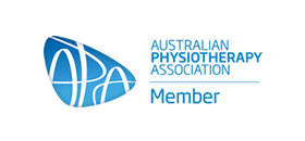 Australian Physiotherapy Association - Member