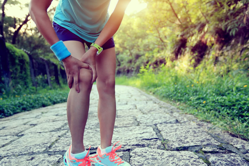 Prevent ACL injury