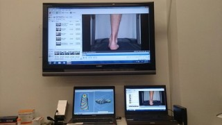 RSZ Screening podiatry