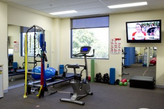 Mater Clinic Physiotherapy in North Sydney